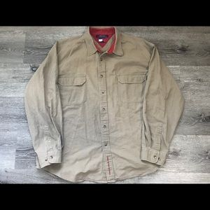 Tommy Hilfiger Outdoors Long Sleeve
